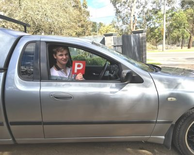 'P' Plate Driver Rules You Might Not Know