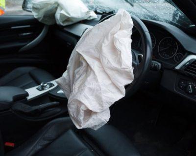 Takata Airbag Recall