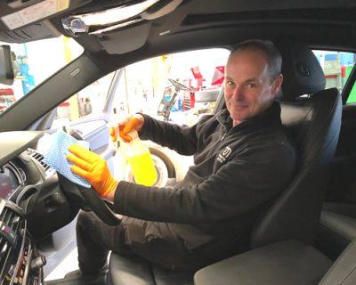 Auto Repairs During COVID-19