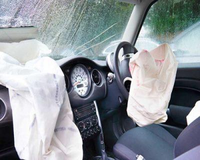 Update Takata Airbags